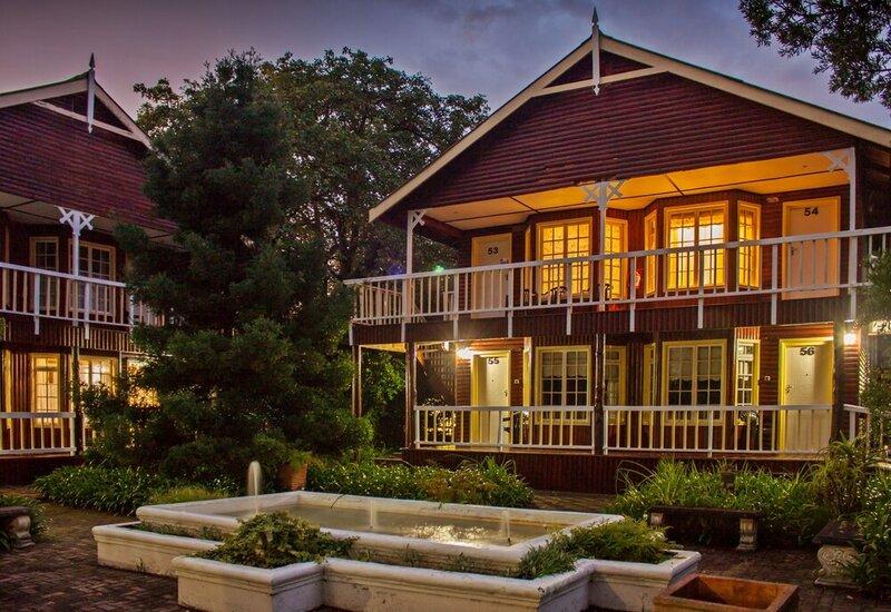 Tsitsikamma Village Inn