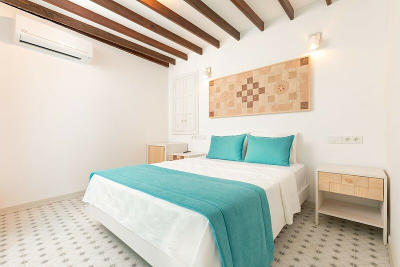Monza House Butik Otel
