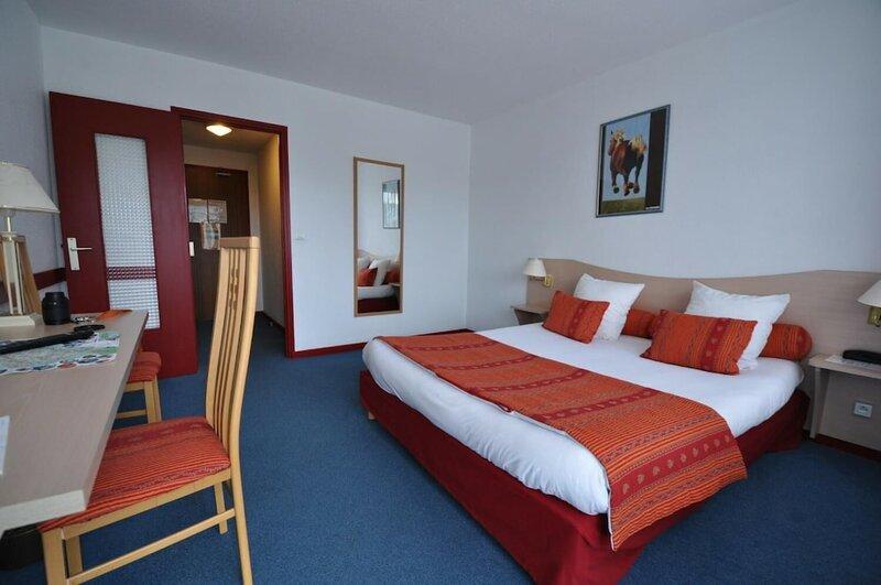 Hotel Le Relais De La Vallee