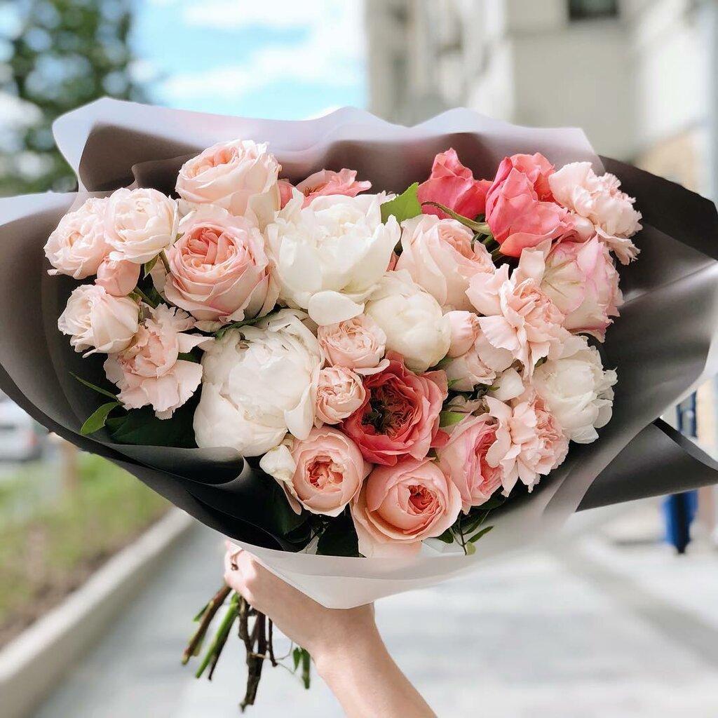 магазин цветов — Flora Delivery — Москва, фото №1