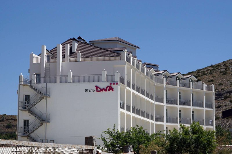 Частный отель Дива