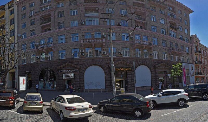 Ploscha Tolstoho Kyiv Center Luxury Hotel Room