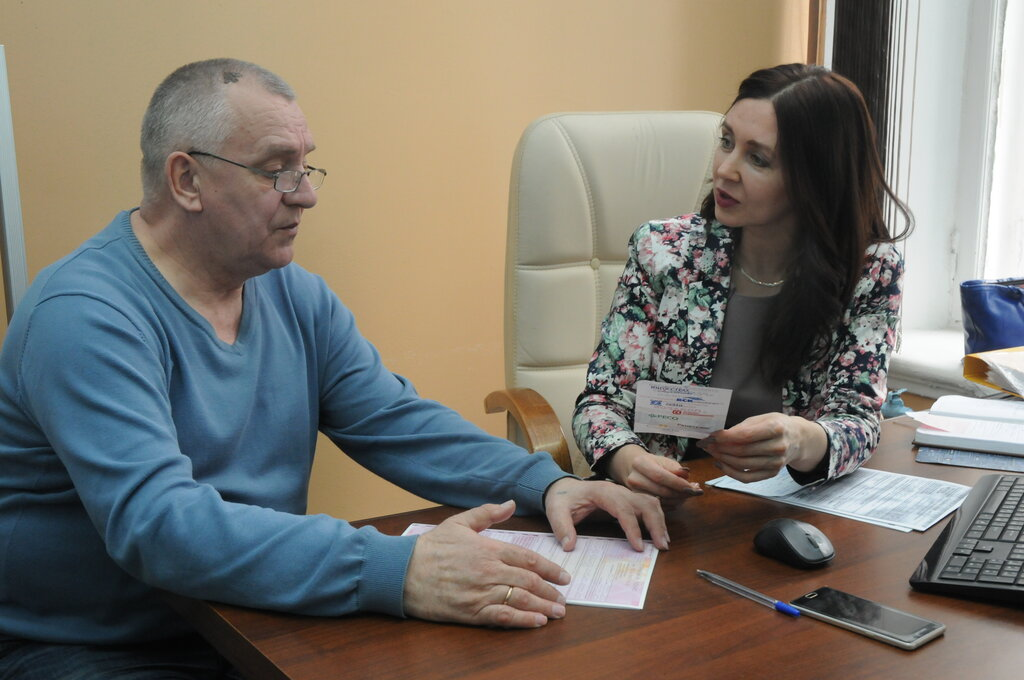 страховой брокер — Регион 52 страхование — Нижний Новгород, фото №2