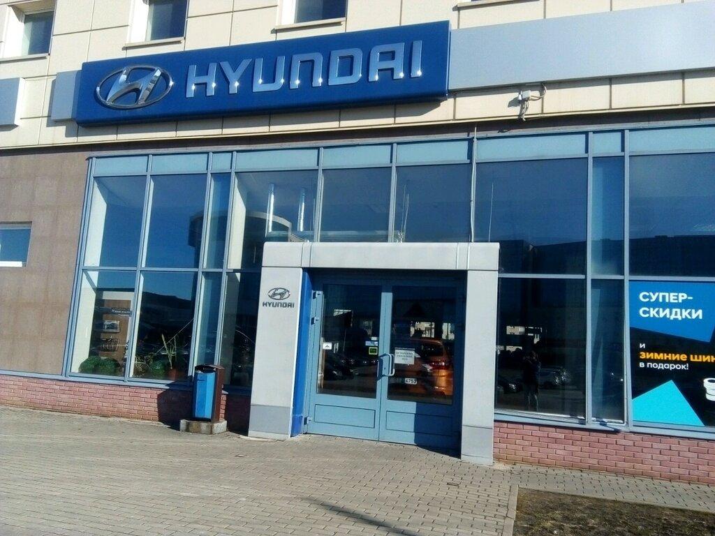 автосалон — АвтоГрад — Минск, фото №1