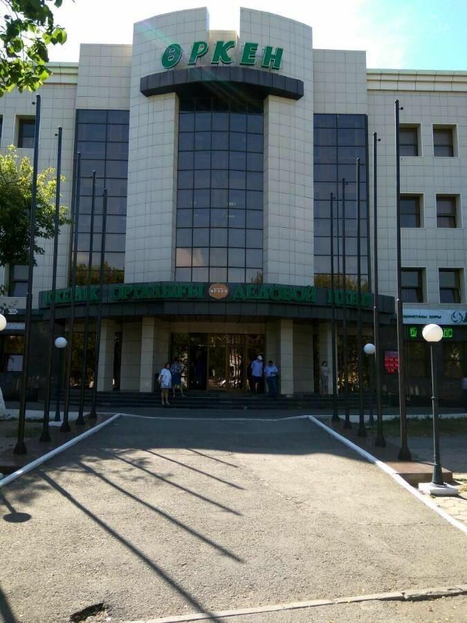 металопрокат — БВБ-Альянс — Нур-Султан (Астана), фото №6