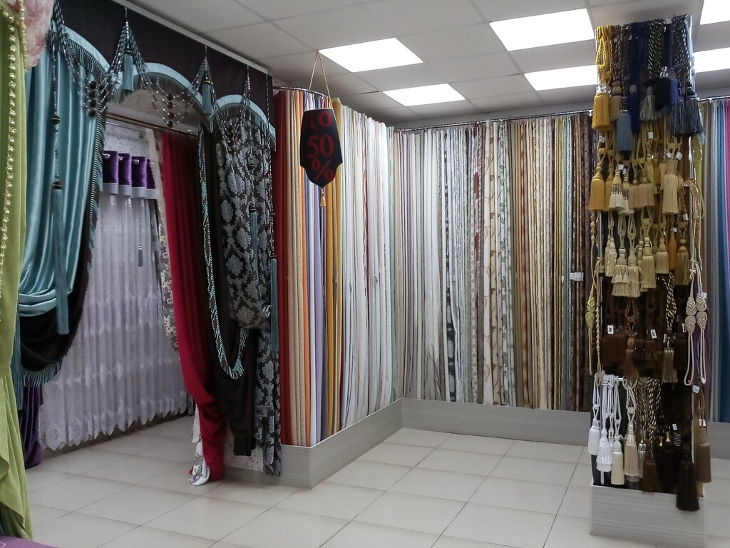 Магазин штор владивосток с фото и ценами