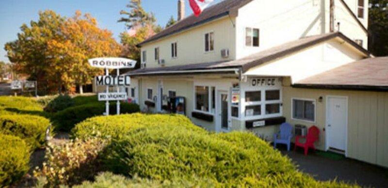 Robbins Motel