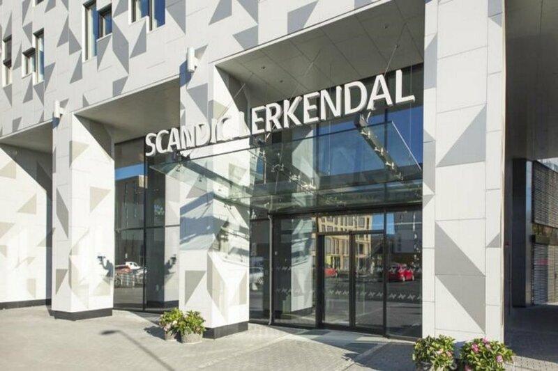 Scandic Lerkendal