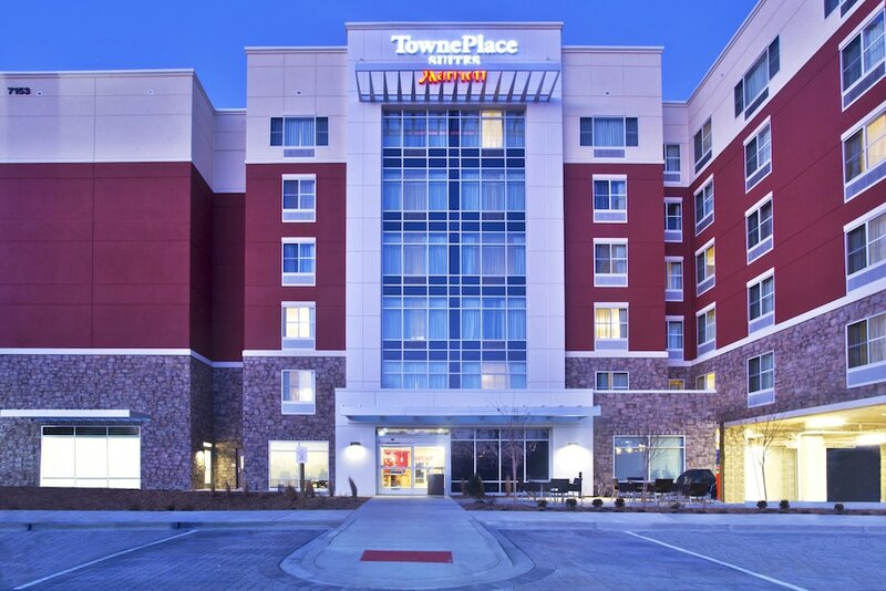 Towneplace Suites by Marriott Franklin Cool Springs