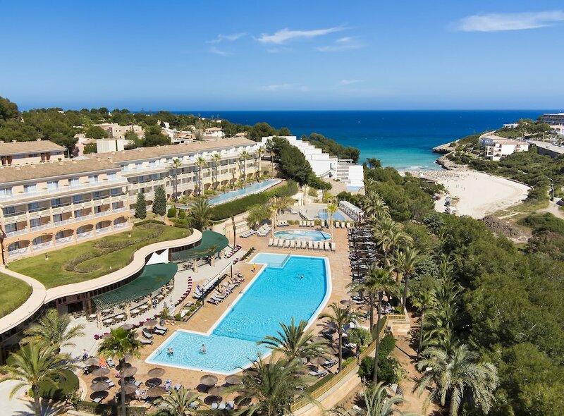 Insotel Cala Mandía Resort & SPA - All Inclusive