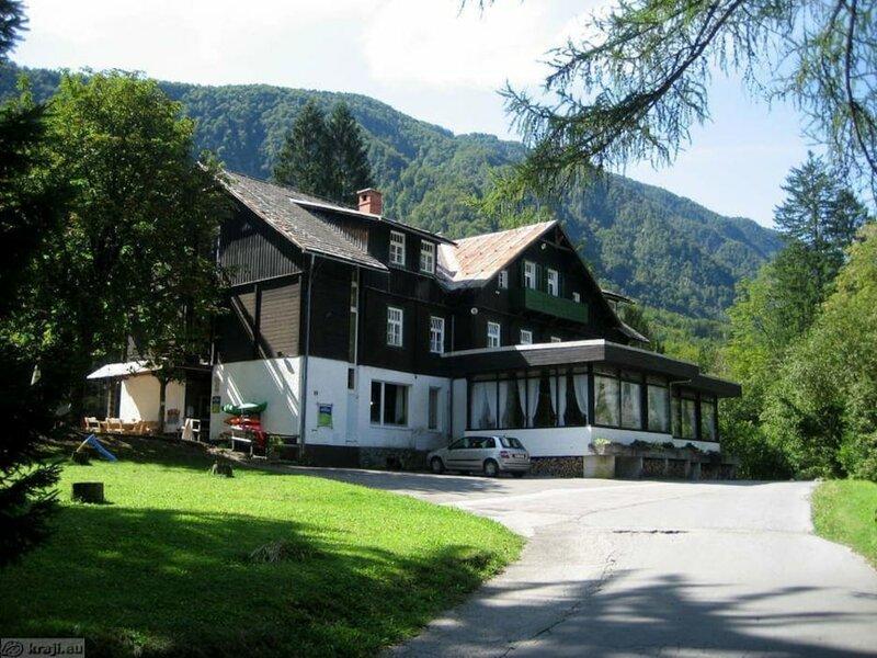 Hostel pod Vologom