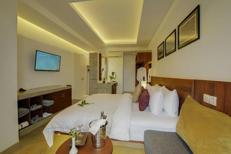 Solitaire Damnak Villa Hotel
