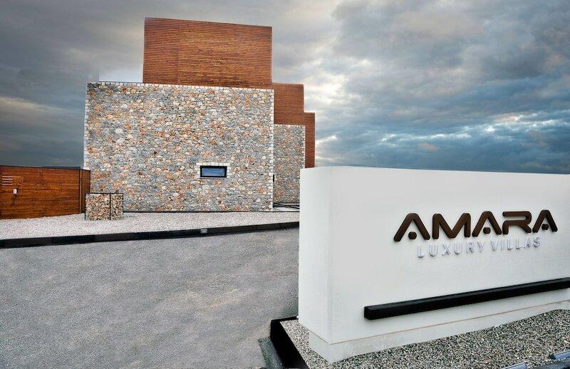 Amara Luxury villas