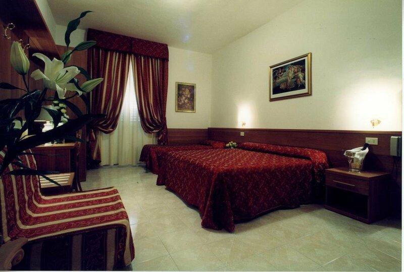 Hotel Magic