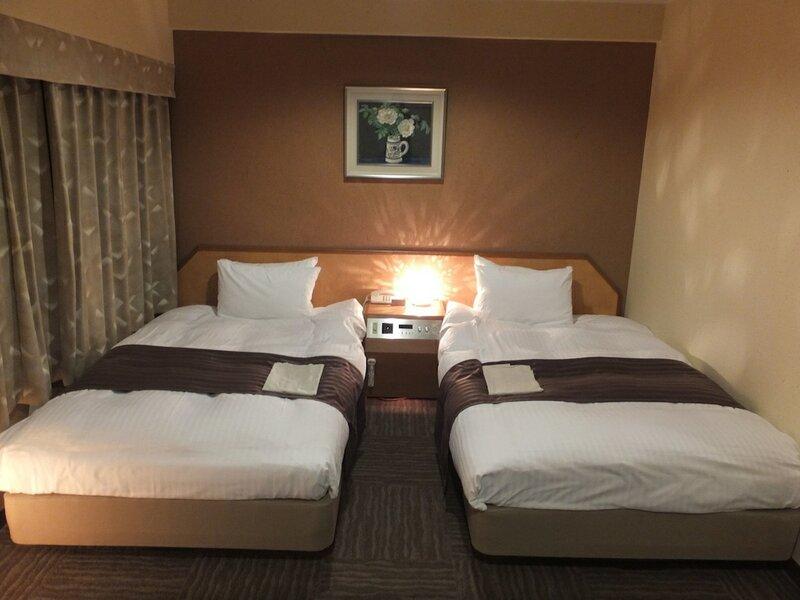 Tottori City Hotel