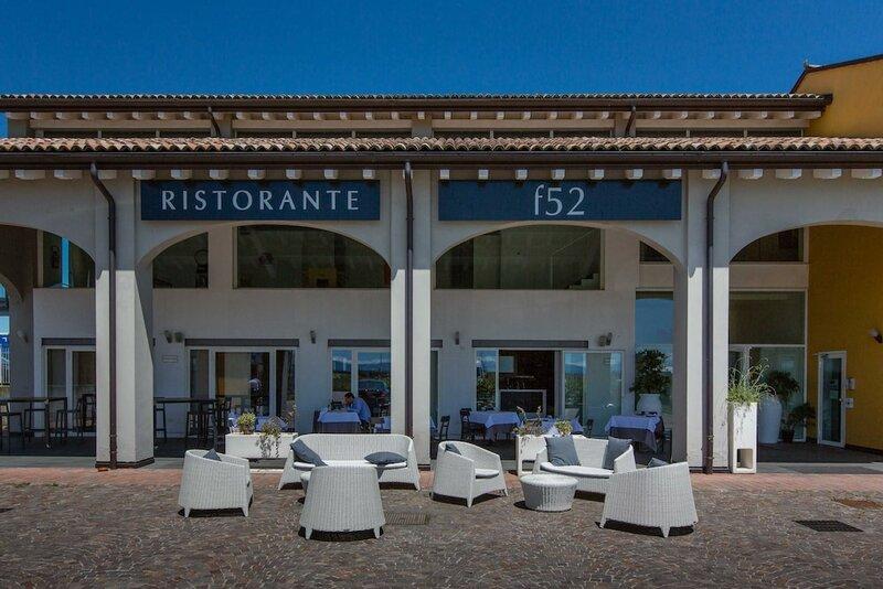 Hotel Forlanini52 Parma