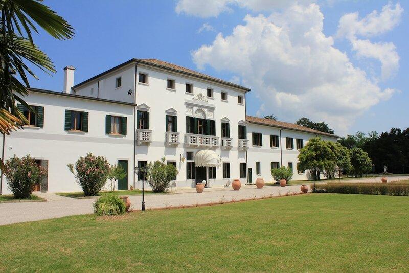 Villa Marcello Giustinian