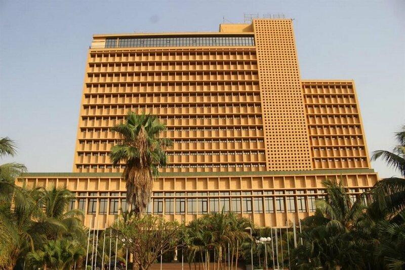 Hotel l'Amitie Bamako