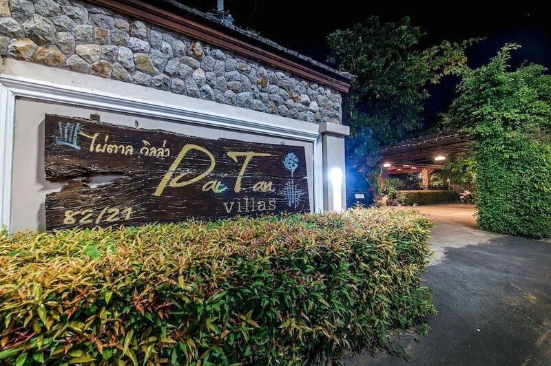 Pai Tan Villas