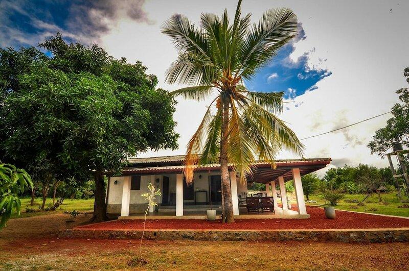 Villa Dambulla