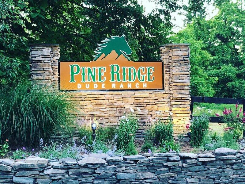 Pine Ridge Dude Ranch