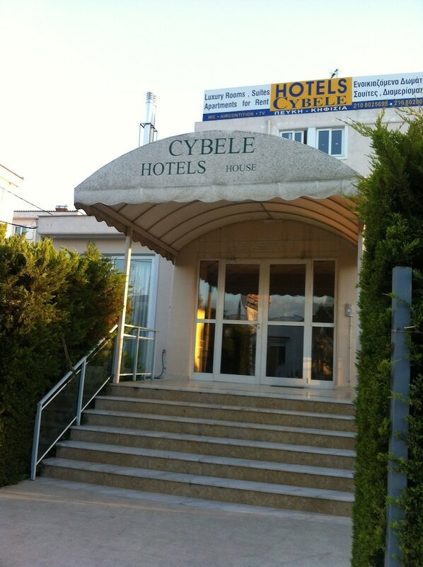 Hotel Cybele