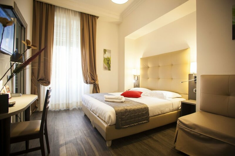 Aventino Guest House
