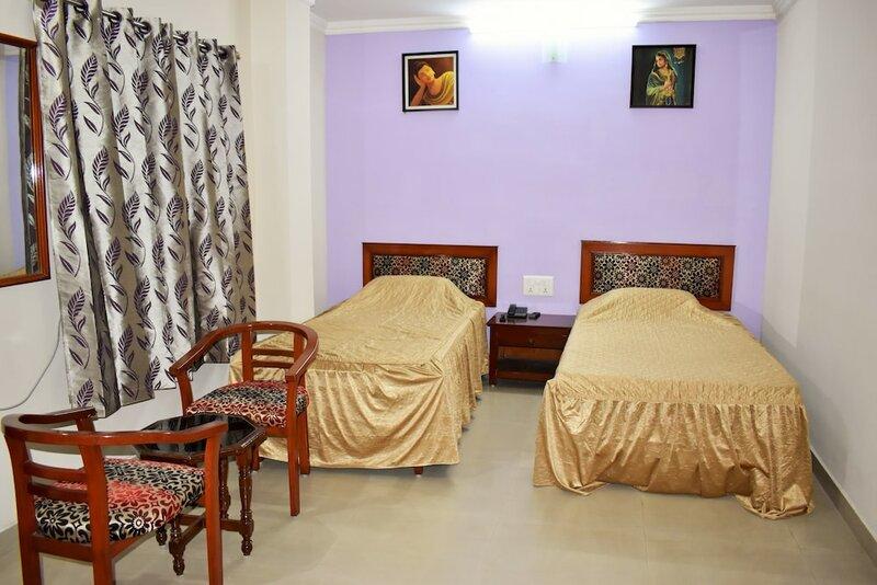 Bodhi Residency