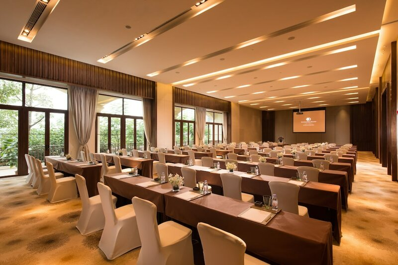 Doubletree Resort by Hilton Haikou-Chengmai