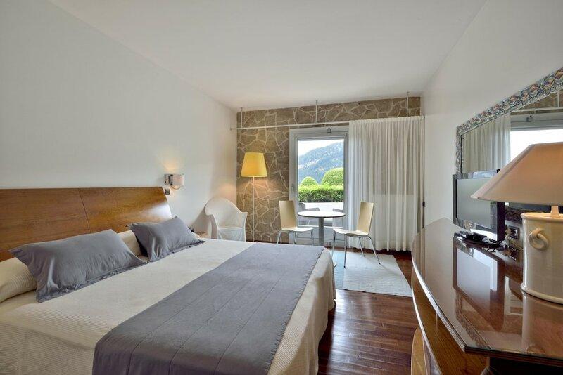 La Reserve Hotel Terme