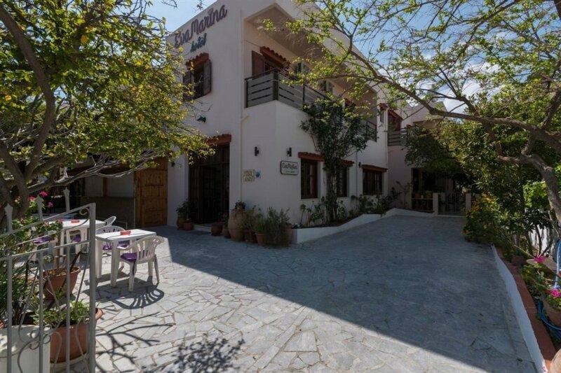 Eva Marina Hotel