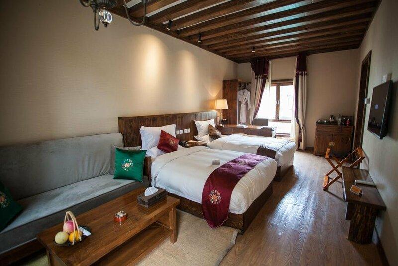 Zinc Journey Arro Khampa Hotel