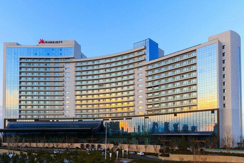 Yantai Marriott Hotel
