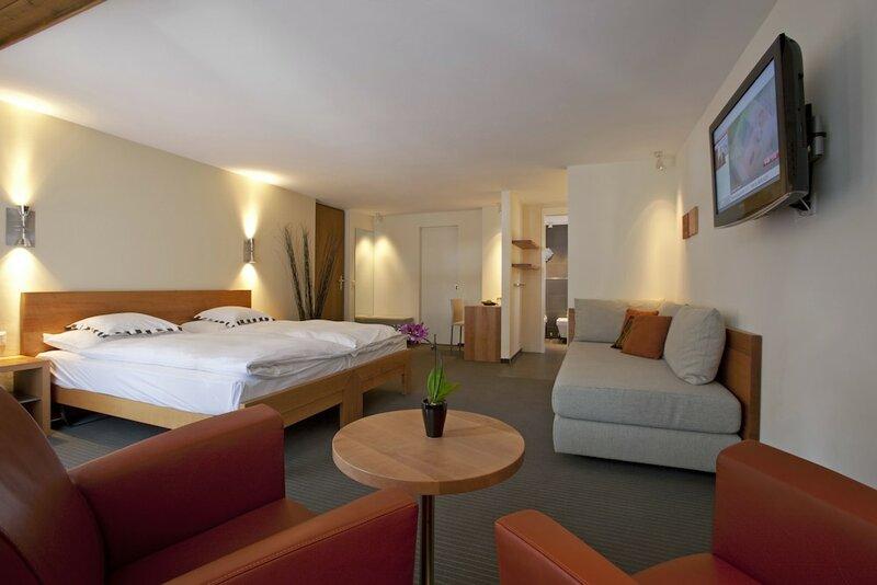 Hotel Allalin