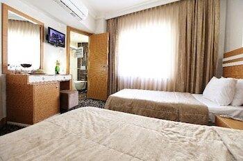 otel — Aspalace Otel — Fatih, foto №%ccount%