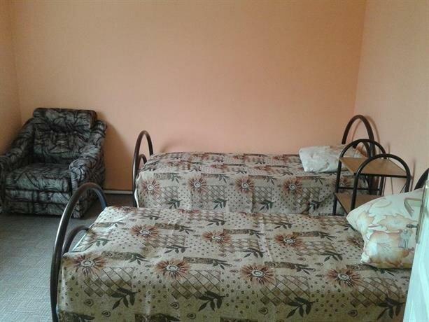 Guesthouse Sovetskaya 102