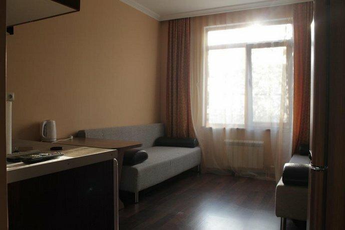 Hotel Veseloye