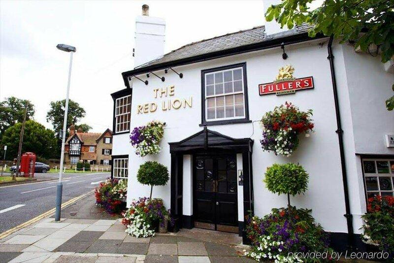 Red Lion Hotel, Hillingdon