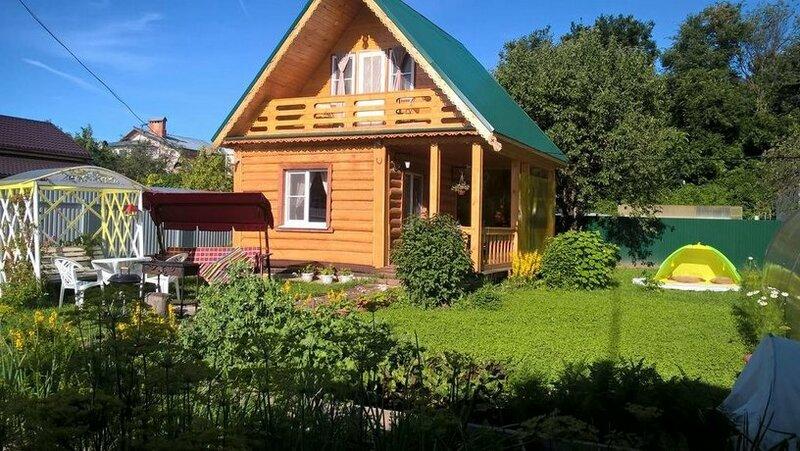 Гостевой дом Сказка