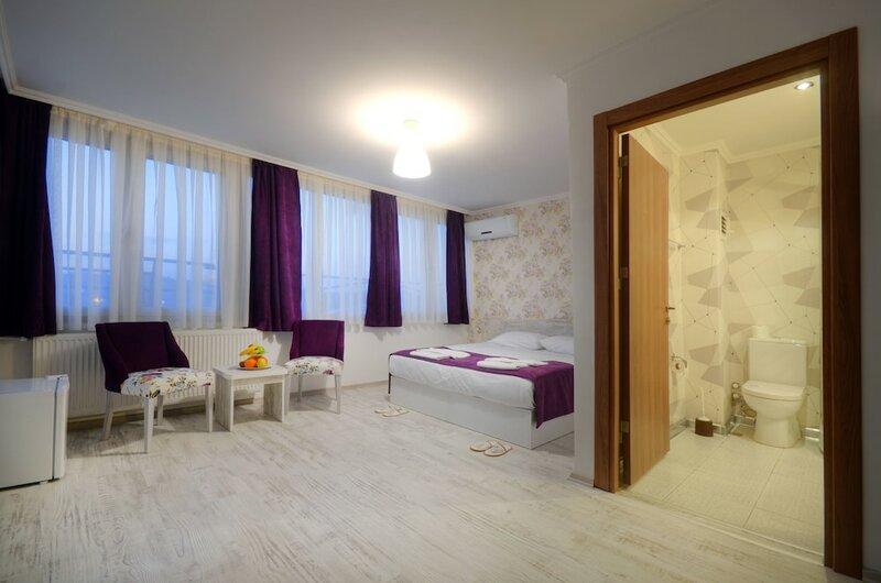 Hotel Abro
