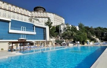 Ladonia Adakule Hotel