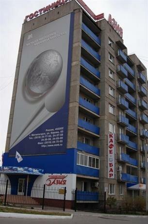 Azia Hotel
