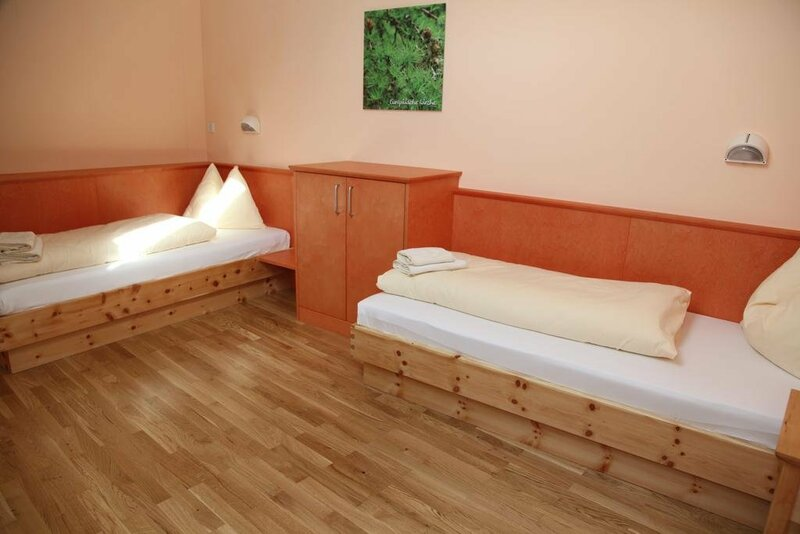 Jufa Hotel Nockberge Almerlebins