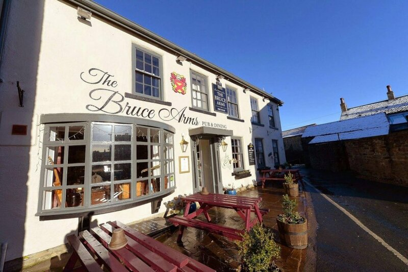 The Bruce Arms