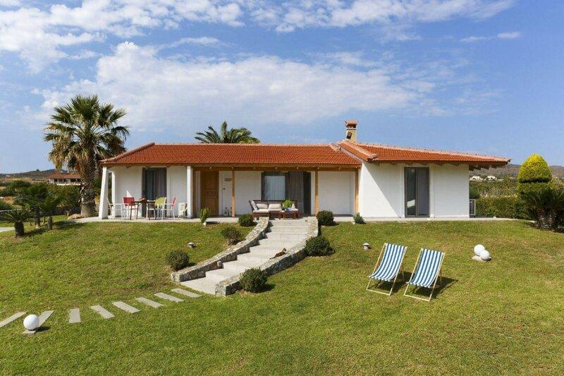 Rhodian Villa
