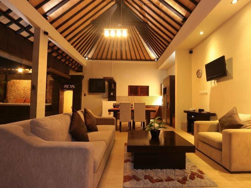 Chandra Kirana Luxury Villas & SPA