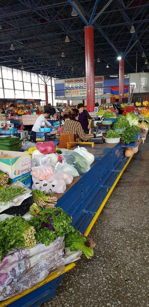 grocery store — Gum — Yerevan, photo 2