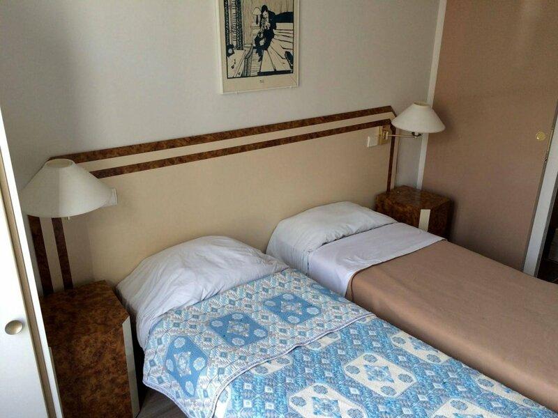 Hôtel Azur Montmartre