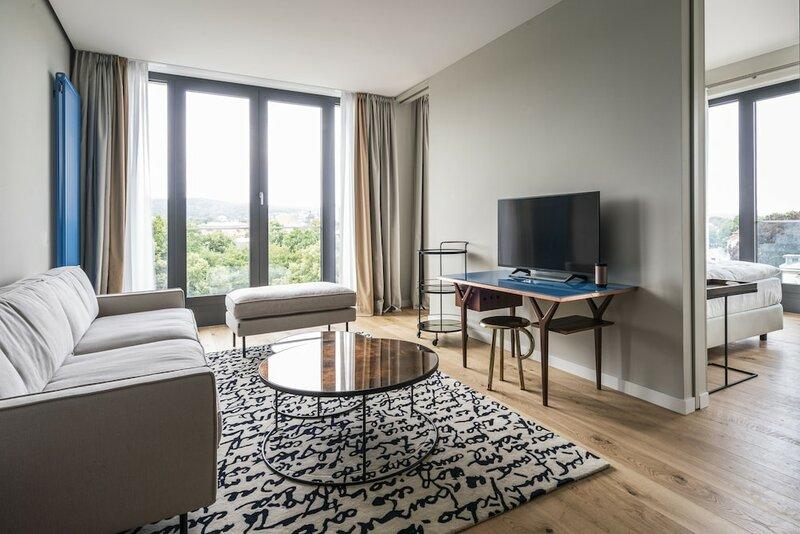 FREIgeist Göttingen - A Member of Design Hotels™