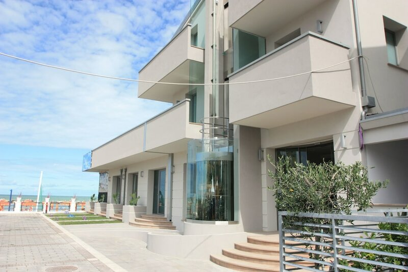 Hotel & Residence Cavalluccio Marino